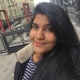 Profile for Mathangi Ramachandran