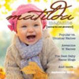 Matilda Magazine