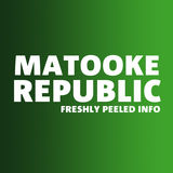 Matooke Republic