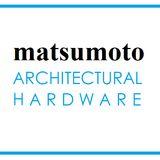 Profile for MATSUMOTO Architectural Hardware