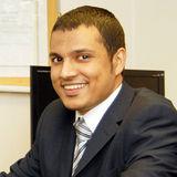 Profile for Arslan Naeem