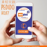 Profile for maxiglass