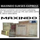 Profile for WA. 0818-0437-0050 Maxindo Ekspedisi Murah