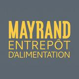 Profile for Mayrand Entrepôt d'Alimentation