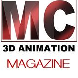 MavCore 3D Animation Magazine - Issue #4 by MavCore 3D