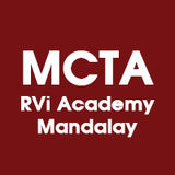 Image result for MCTA RVI Academy,  Myanmar