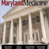 Profile for The Maryland State Medical Society, MedChi