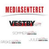 Profile for Mediasenteret AS