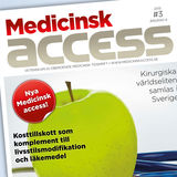 Profile for medicinskaccess