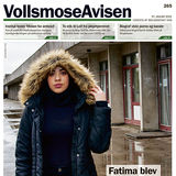 Profile for Vollsmose Avisen