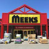 Profile for Meek's Lumber & Hardware