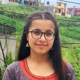 Profile for Meena Pandey