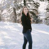 Profile for Megan Cosdon