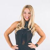 Profile for Megan van den Oever