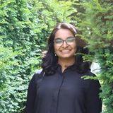 Profile for Megha Harish