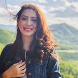 Profile for Melika ghavvas