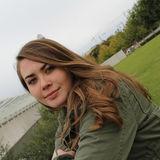 Profile for Melissa Santos