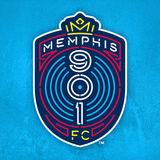 Profile for Memphis901FC