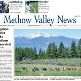 Profile for Methow Valley News