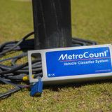 Profile for MetroCount