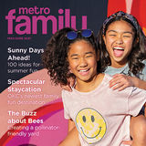 Profile for MetroFamily Magazine