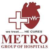 Profile for Metro Hospital