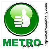 Profile for Metro Mart Magazine