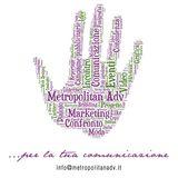 Profile for Metropolitan Adv - Agenzia di Comunicazione