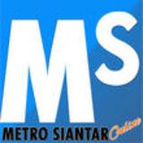 metro siantar