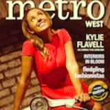 Profile for MetroWest Magazine