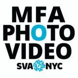 Profile for SVA MFA Photo/Video