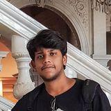 Profile for Hariharan Mohan