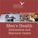 Men's Health Information and Resource Centre