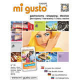 Profile for mi gusto TENERIFE