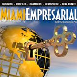 MiamiEmpresarial magazine