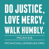 Profile for Micah Challenge USA