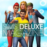 Profile for Sims Deluxe Magazine