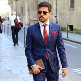 Profile for L & K Bespoke Tailor