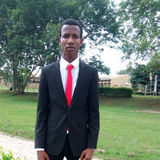 Profile for Michael Olayemi