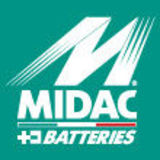 Profile for Midac Batteries