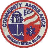 Mid Georgia Ambulance 145 Forest Hill Rd Macon, GA ...