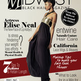 Profile for Midwest Black Hair Magazine
