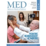 Profile for MED- (Midwest Medical Edition)