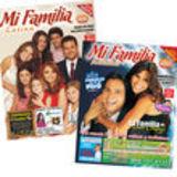 Mi Familia Latina