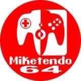 Profile for Miketendo64