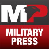 Profile for Military Press Newspaper