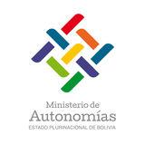 Autonomías Bolivia
