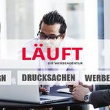 Profile for Läuft - die Werbeagentur