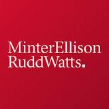 Profile for MinterEllisonRuddWatts