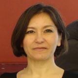 Profile for Cristina Ortolani
